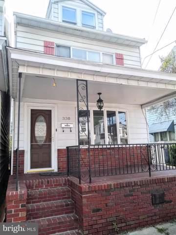 330 S Mill Street, SAINT CLAIR, PA 17970 (#PASK126892) :: Flinchbaugh & Associates