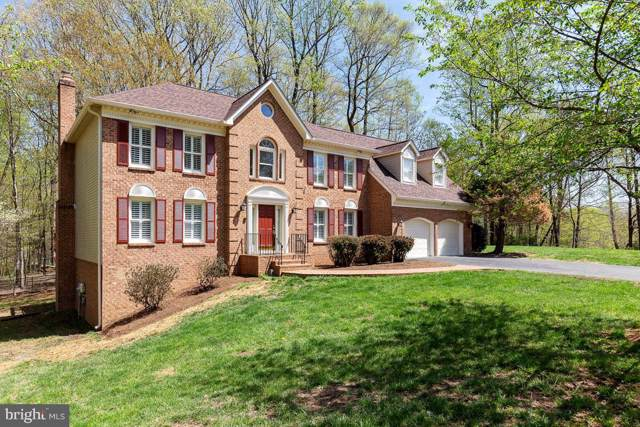 12699 Cobblestone Court, MANASSAS, VA 20112 (#VAPW474256) :: Lucido Agency of Keller Williams