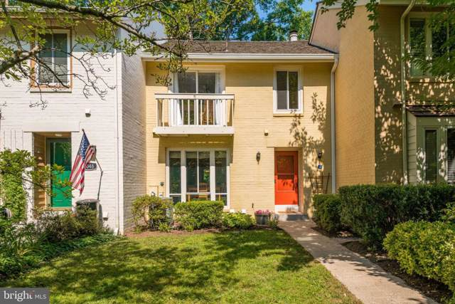 2046 Chadds Ford Drive, RESTON, VA 20191 (#VAFX1078168) :: Pearson Smith Realty