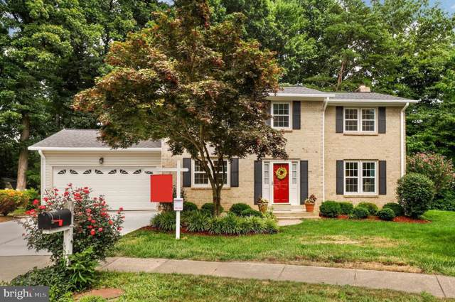 10401 Headly Court, FAIRFAX, VA 22032 (#VAFX1078170) :: Tom & Cindy and Associates
