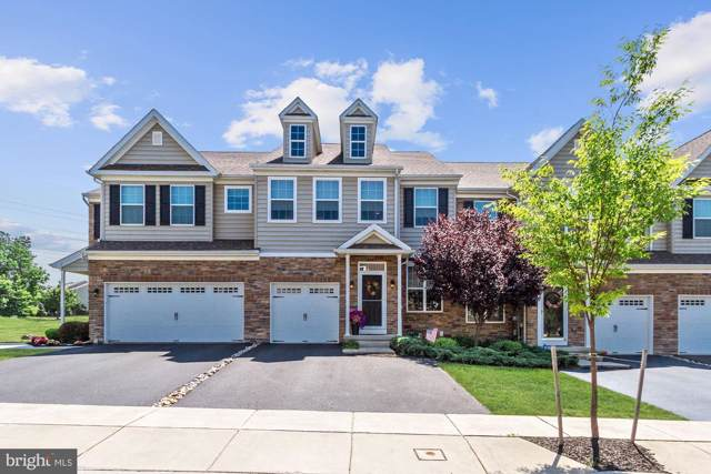 331 Pennycress Road, ALLENTOWN, PA 18104 (#PALH111886) :: John Smith Real Estate Group