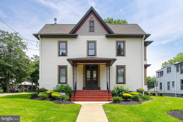 69 N Main Street, MULLICA HILL, NJ 08062 (#NJGL244810) :: Remax Preferred | Scott Kompa Group