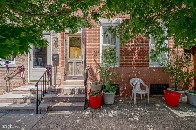 2313 E Letterly Street, PHILADELPHIA, PA 19125 (#PAPH817228) :: Dougherty Group