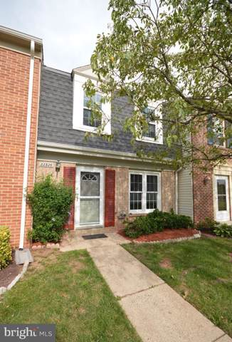 22326 Mayfield Square, STERLING, VA 20164 (#VALO390414) :: AJ Team Realty