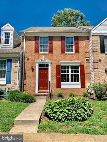1811 Beth Bridge Circle, FOREST HILL, MD 21050 (#MDHR236230) :: Advance Realty Bel Air, Inc