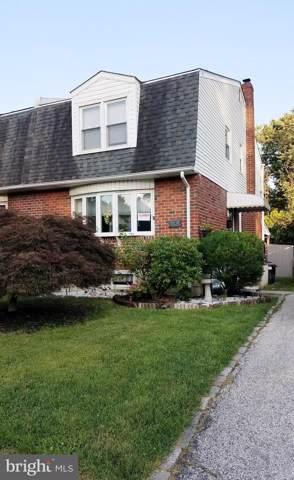 210 Baldwin Avenue, RIDLEY PARK, PA 19078 (#PADE496482) :: LoCoMusings
