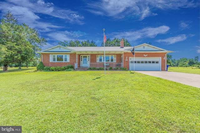 8410 Perry Place, LA PLATA, MD 20646 (#MDCH204792) :: The Bob & Ronna Group