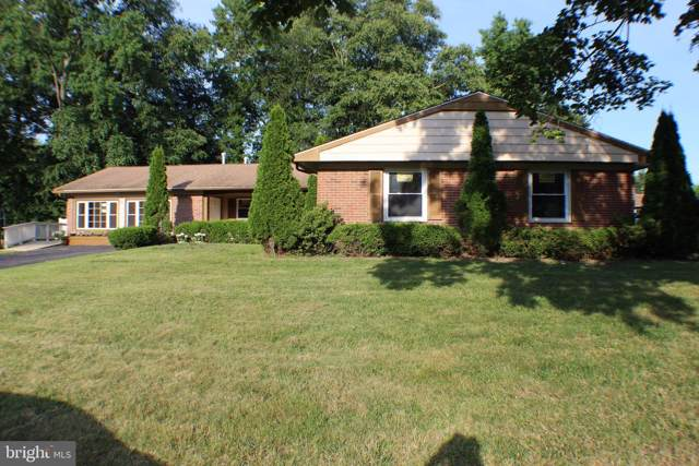 25 Timber Lane, WILLINGBORO, NJ 08046 (#NJBL352248) :: Pearson Smith Realty