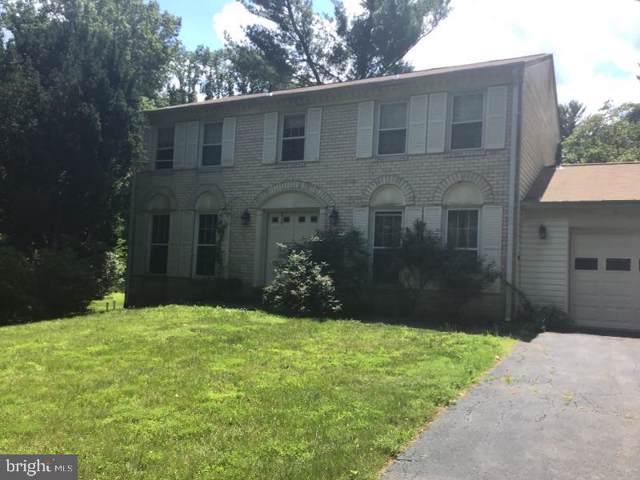 934 Harriman Street, GREAT FALLS, VA 22066 (#VAFX1078188) :: EXP Realty