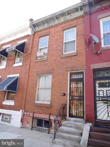 2733 N Bonsall Street, PHILADELPHIA, PA 19132 (#PAPH817244) :: Lucido Agency of Keller Williams