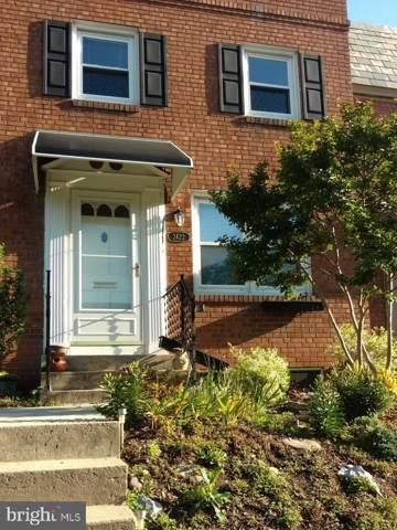 2422 Mercer Street, HARRISBURG, PA 17104 (#PADA112766) :: Liz Hamberger Real Estate Team of KW Keystone Realty