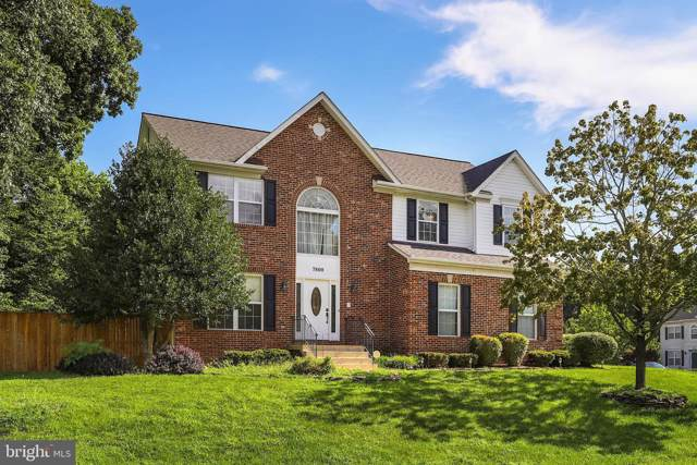 7800 Fern Hill Street, WALDORF, MD 20603 (#MDCH204796) :: The Maryland Group of Long & Foster Real Estate