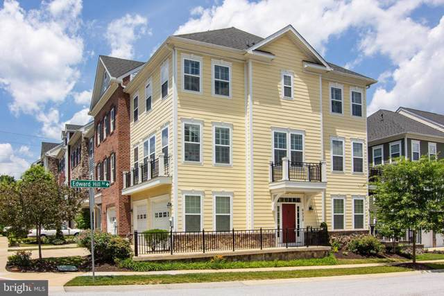 6032 Talbot Drive, ELLICOTT CITY, MD 21043 (#MDHW267516) :: Jennifer Mack Properties