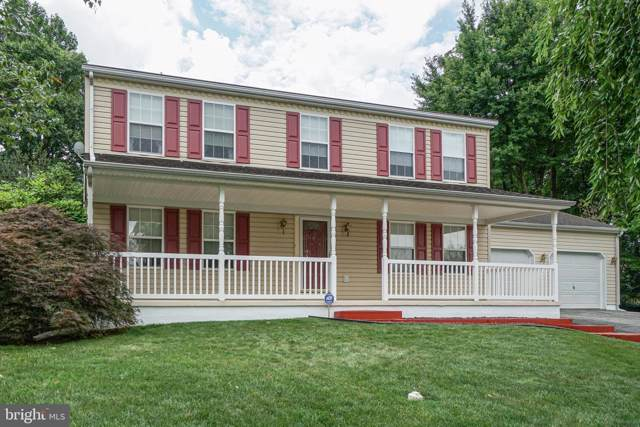 129 Cherry Tree Lane, ELKTON, MD 21921 (#MDCC165292) :: The Dailey Group