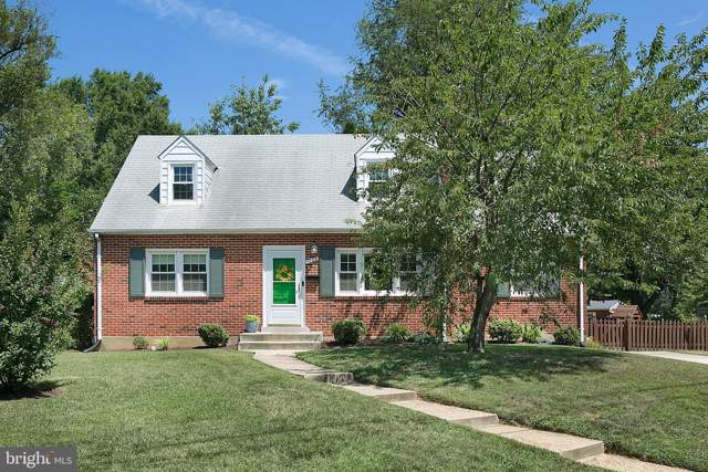 1208 Schindler Drive, SILVER SPRING, MD 20903 (#MDMC670340) :: ExecuHome Realty