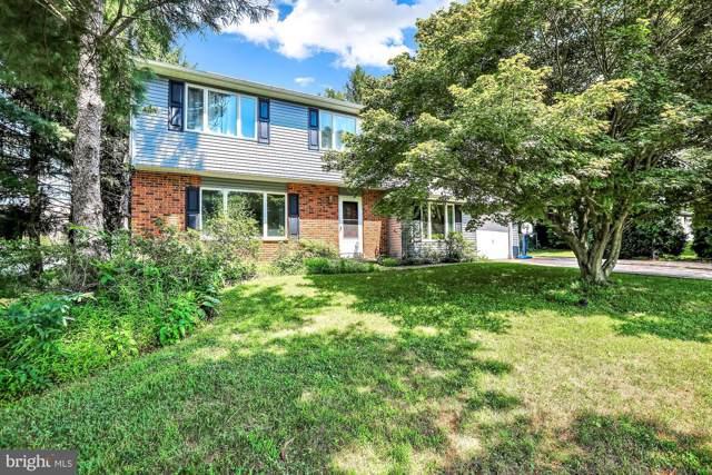 338 Emerald Drive, YARDLEY, PA 19067 (#PABU475174) :: Linda Dale Real Estate Experts