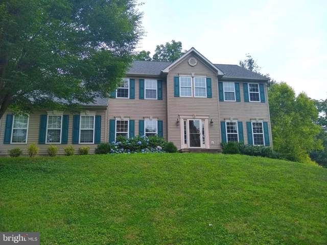 95 Special Orders Court, HARPERS FERRY, WV 25425 (#WVJF135880) :: The Bob & Ronna Group