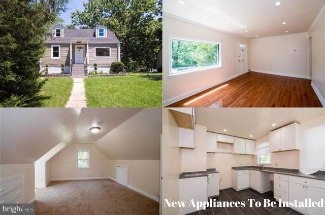 4223 75TH Avenue, HYATTSVILLE, MD 20784 (#MDPG536686) :: Keller Williams Pat Hiban Real Estate Group