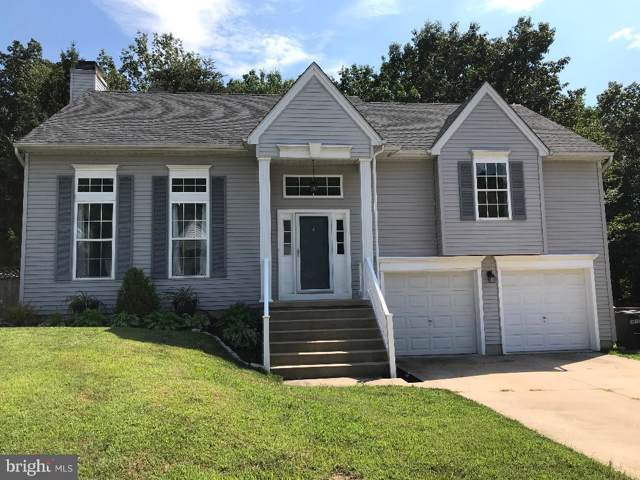 3118 Deer Creek Drive, ABINGDON, MD 21009 (#MDHR236232) :: Advance Realty Bel Air, Inc