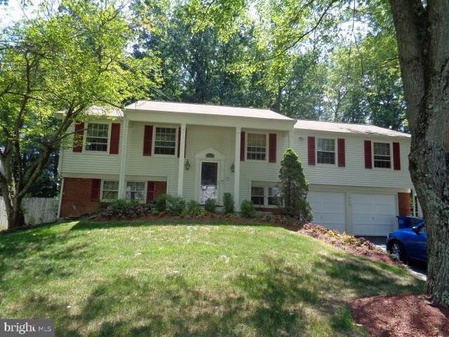 1905 Althea Lane, BOWIE, MD 20716 (#MDPG536688) :: The Putnam Group