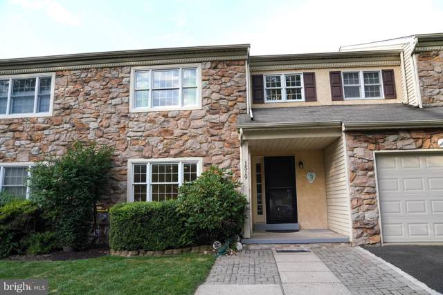 1519 Isaacs Court, MAPLE GLEN, PA 19002 (#PAMC618518) :: John Smith Real Estate Group