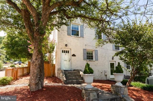 3300 Landover Street, ALEXANDRIA, VA 22305 (#VAAX237964) :: The Speicher Group of Long & Foster Real Estate