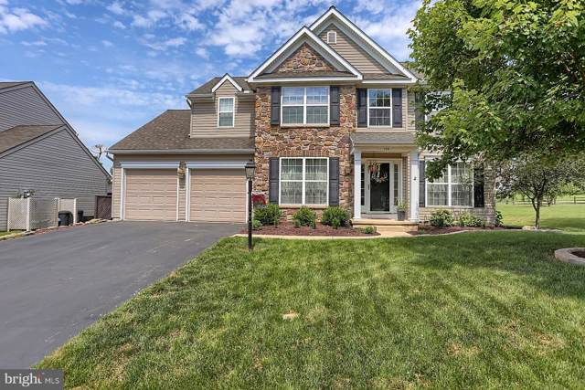 144 Sutherland Road, EAST EARL, PA 17519 (#PALA136862) :: Bob Lucido Team of Keller Williams Integrity