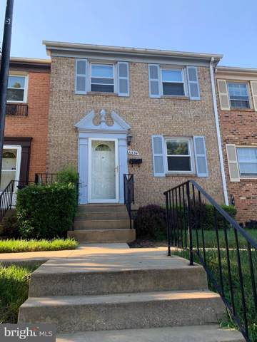6534 Beechwood Drive #18, TEMPLE HILLS, MD 20748 (#MDPG536696) :: The Putnam Group