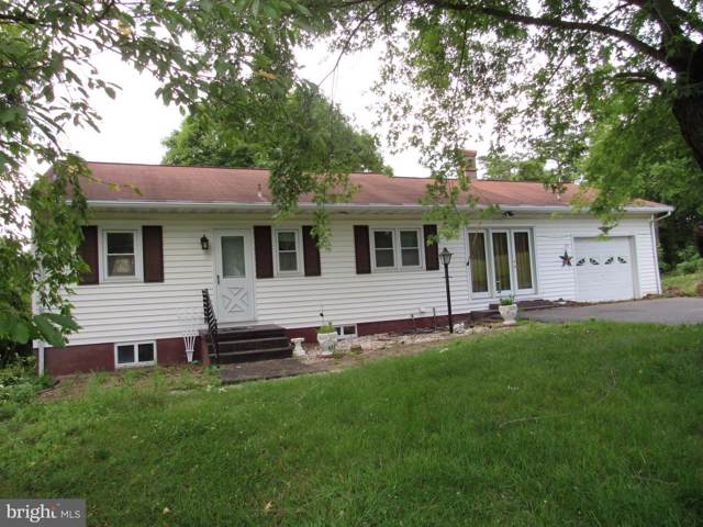 241 Pine Cone Street, FORT ASHBY, WV 26719 (#WVMI110392) :: Great Falls Great Homes