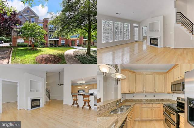 12185 Abington Hall Place #302, RESTON, VA 20190 (#VAFX1078202) :: Colgan Real Estate