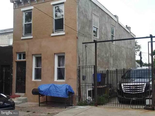 3713 Wallace Street, PHILADELPHIA, PA 19104 (#PAPH817270) :: LoCoMusings