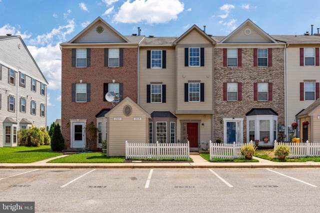 1919 Camelia Court, ODENTON, MD 21113 (#MDAA407390) :: The Redux Group