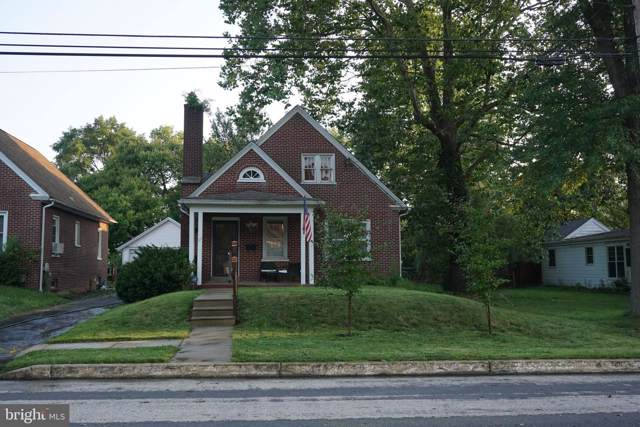 111 Hancock Avenue, NORRISTOWN, PA 19401 (#PAMC618526) :: The Force Group, Keller Williams Realty East Monmouth