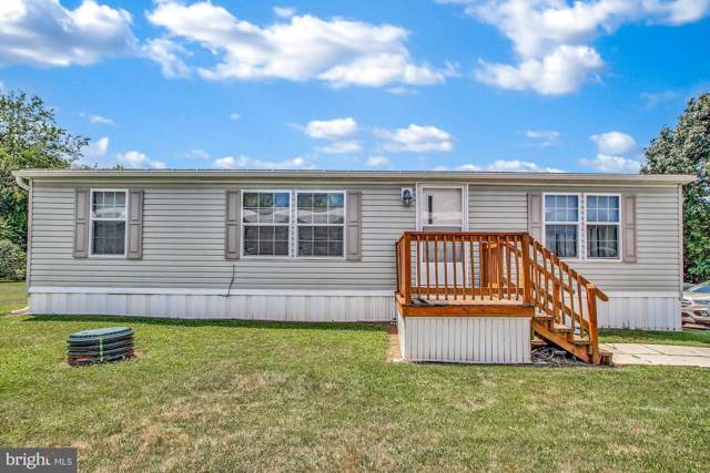 259 Chesapeake Estates, THOMASVILLE, PA 17364 (#PAYK121352) :: Flinchbaugh & Associates