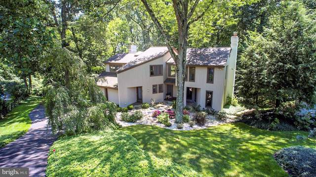 309 Valley Place, RADNOR, PA 19087 (#PADE496494) :: Keller Williams Real Estate