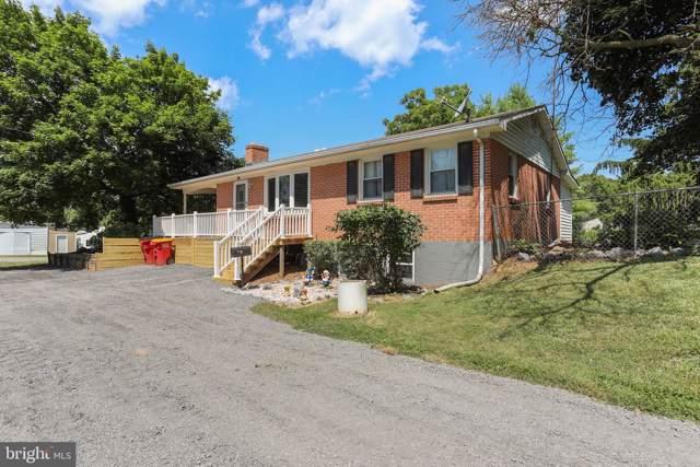 214 W Sixth Avenue, RANSON, WV 25438 (#WVJF135882) :: Browning Homes Group