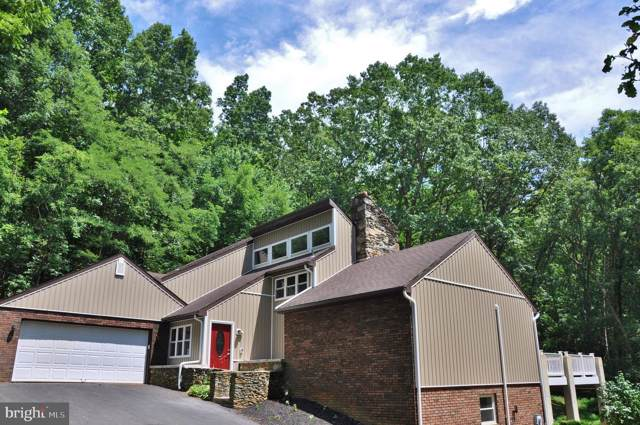 2441 Swamp Road, DALLASTOWN, PA 17313 (#PAYK121354) :: The Heather Neidlinger Team With Berkshire Hathaway HomeServices Homesale Realty