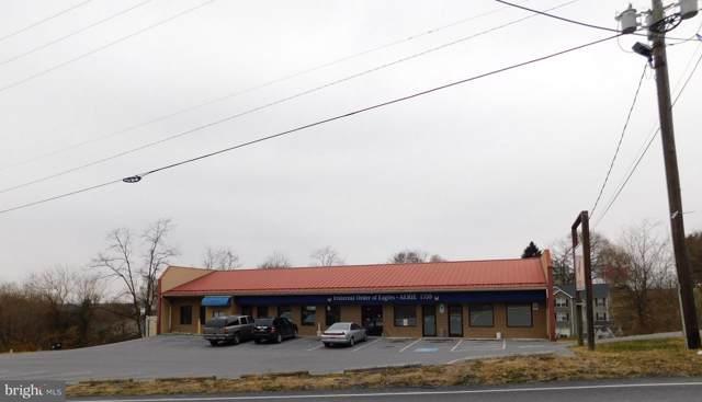 250 N Church Street, WAYNESBORO, PA 17268 (#PAFL167118) :: The Knox Bowermaster Team