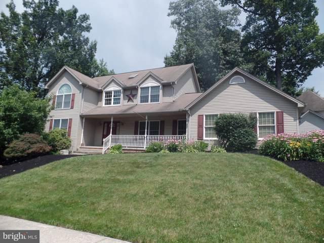 897 Country Lake Drive, HARRISBURG, PA 17111 (#PADA112776) :: The Joy Daniels Real Estate Group