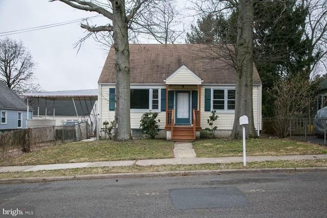 210-MAXWELL DR Maxwell, HAMILTON, NJ 08610 (#NJME282738) :: John Smith Real Estate Group