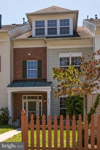 8622 Sycamore Glen Lane, ODENTON, MD 21113 (#MDAA407394) :: John Smith Real Estate Group