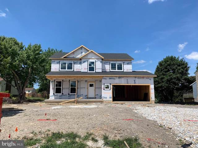 102 Sugarboot Lane, HANOVER, PA 17331 (#PAYK121360) :: The Dailey Group