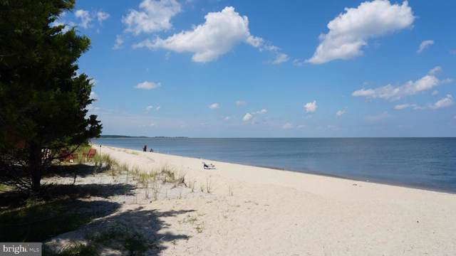Lot 5 N Bay Shore Drive, FREDERICA, DE 19946 (#DEKT230844) :: RE/MAX Coast and Country
