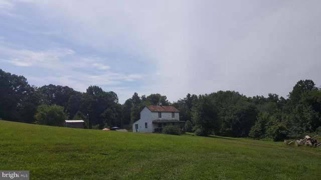 4418 Molsons Ridge Road, MARSHALL, VA 20115 (#VAFQ161504) :: LoCoMusings