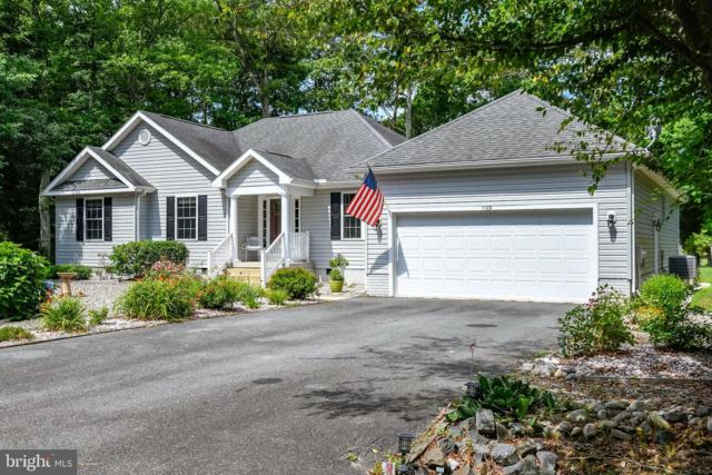 7109 Chandler Drive, BERLIN, MD 21811 (#MDWO107830) :: AJ Team Realty