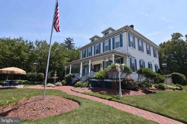 1313 West Street, ANNAPOLIS, MD 21401 (#MDAA407398) :: Blue Key Real Estate Sales Team