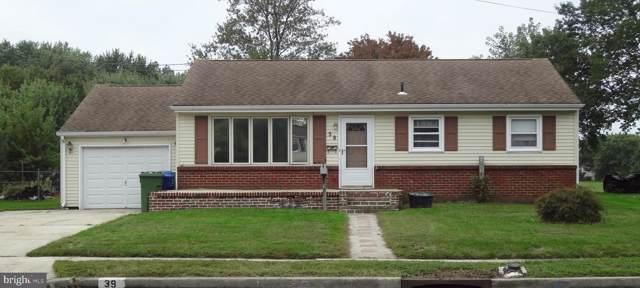39 Radnor Boulevard, MARLTON, NJ 08053 (#NJBL352268) :: LoCoMusings