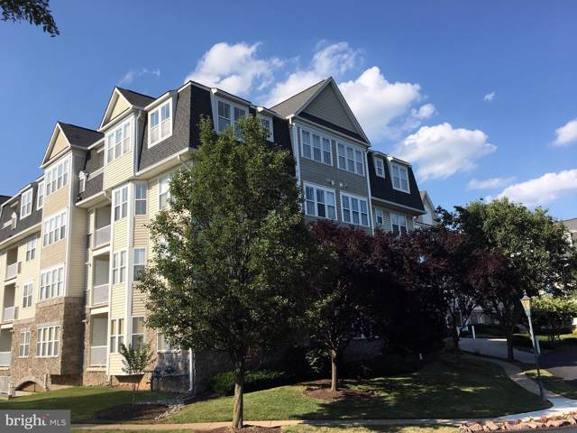 2520 Waterside Drive #405, FREDERICK, MD 21701 (#MDFR250366) :: Network Realty Group