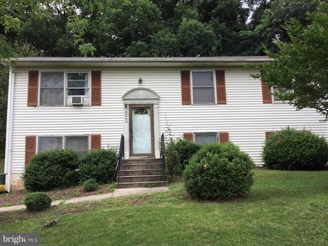 6204 Cheverly Park Drive, CHEVERLY, MD 20785 (#MDPG536720) :: Keller Williams Pat Hiban Real Estate Group