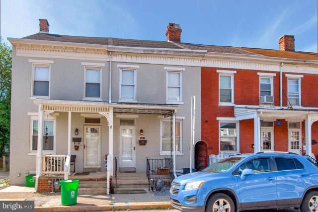 1014 W Poplar Street, YORK, PA 17404 (#PAYK121362) :: LoCoMusings